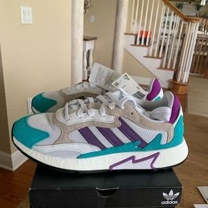 Adidas Tresc Run Running Shoes